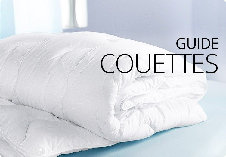 guide couettes