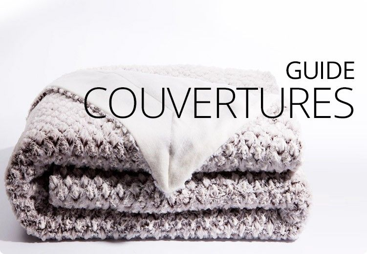 guide couvertures