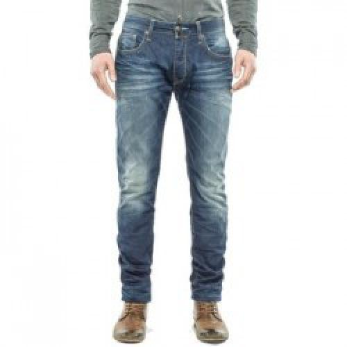 Petrol - Jean tapered homme US 32 Petrol Industries - Jean