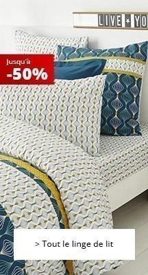 3 suisses achats de v tements linge de maison mobilier. Black Bedroom Furniture Sets. Home Design Ideas