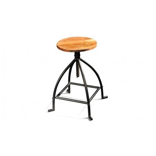 3S. x Home - Tabouret de bar WILLY - 3S. x Home meuble & déco