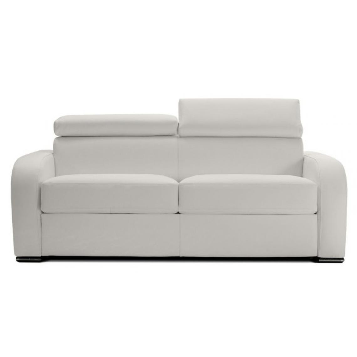 canap convertible cuir cesar 3 suisses. Black Bedroom Furniture Sets. Home Design Ideas