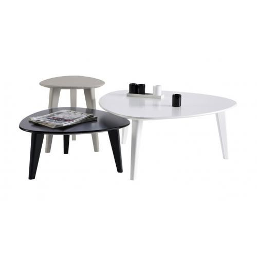 3S. x Home - STONE - Table basse