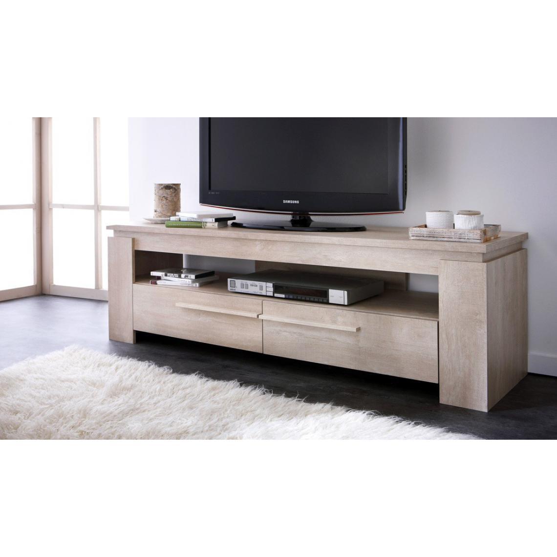 Meuble Tv Grande Taille meuble tv clovis plus de détails