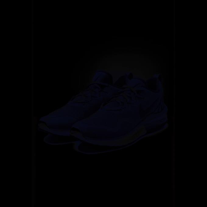 Conception innovante 3eb6e 605c0 Chaussures basses Air Max Fury Nike homme - Gris 1 avis 4/5