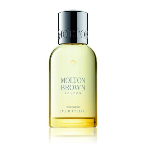 Molton Brown - Eau de Toilette Bushukan - Parfums