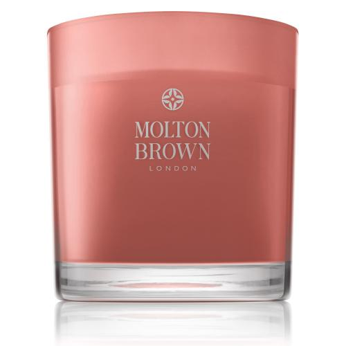 Molton Brown - Bougie 3 Mèches Gingerlily - Promotions