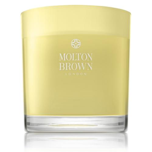 Molton Brown - Bougie 3 Mèches Orange Bergamote - Beauté
