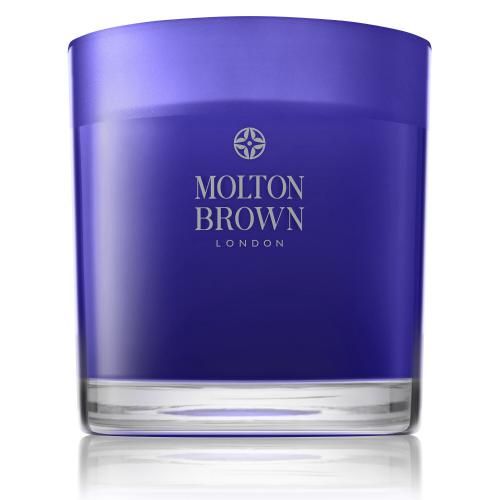 Molton Brown - Bougie 3 Mèches Ylang Ylang - Parfums