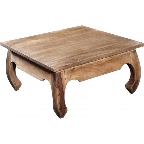 3S. x Home - KABAENA - Table basse