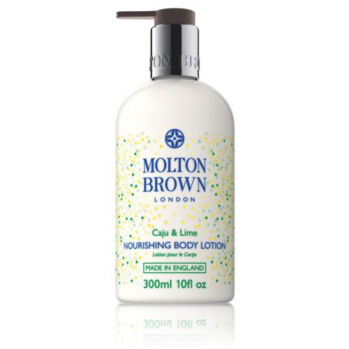 Molton Brown - Lotion Nourissante Corps Caju & Lime - Beauté