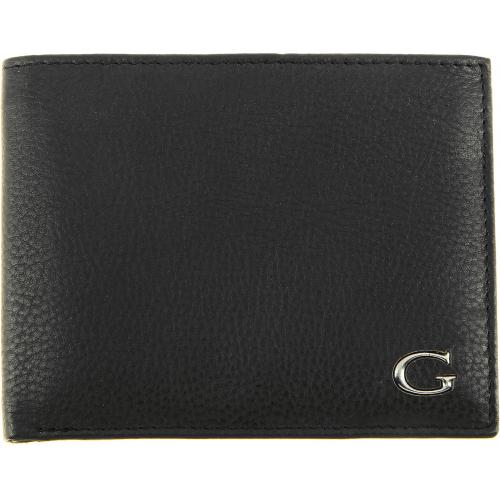 Guess - SADDLE BILLFOLD W/SF W/CP - Promotions