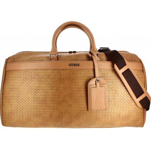 Guess - NEW MILANO WEEKENDER - Guess Maroquinerie
