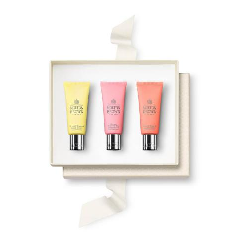 Molton Brown - SET SOINS DES MAINS DELECTABLE DELIGHTS - Soins corps