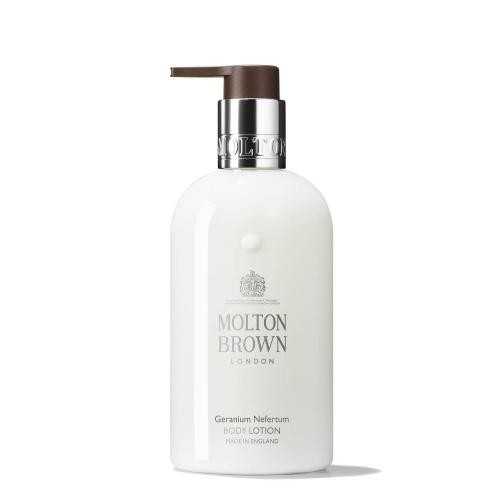 Molton Brown - LOTION CORPS GERANIUM NEFERTUM - Beauté
