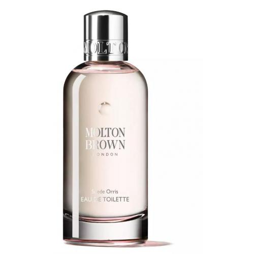 Molton Brown - SUEDE ORRIS EAU DE TOILETTE - Beauté