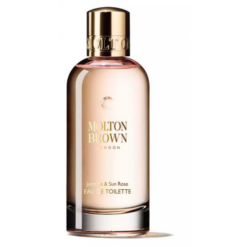 Molton Brown - JASMINE & SUN ROSE EAU DE TOILETTE - Beauté