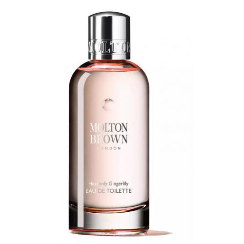 Molton Brown - HEAVENLY GINGERLILY EAU DE TOILETTE - Beauté