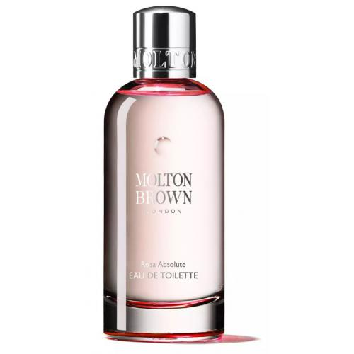 Molton Brown - ROSA ABSOLUTE EAU DE TOILETTE - Beauté