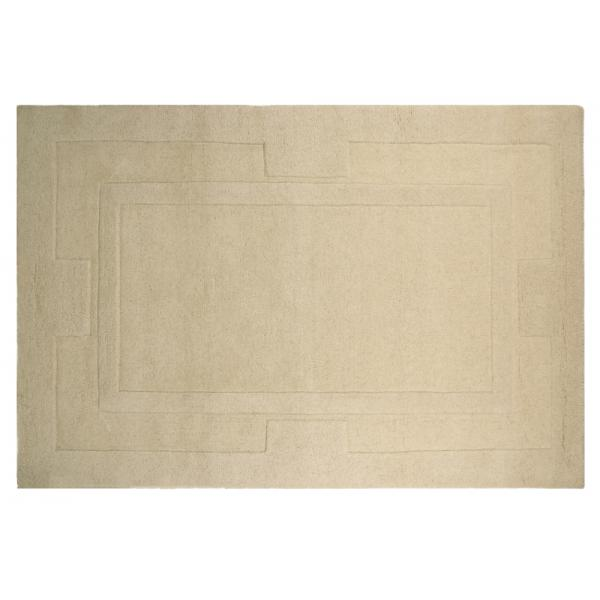 Tapis Design Beige 160x110cm ALINO Flair Rugs Meuble & Déco