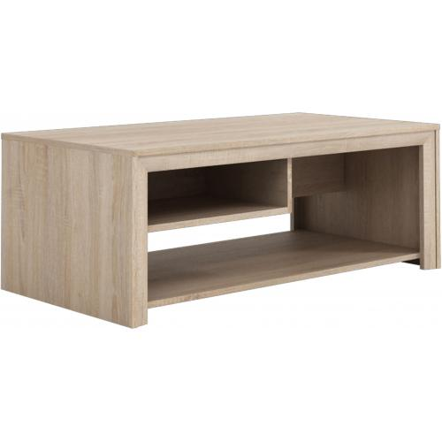 3S. x Home - Table Basse en Ch?ne KELIG - Meuble & Déco