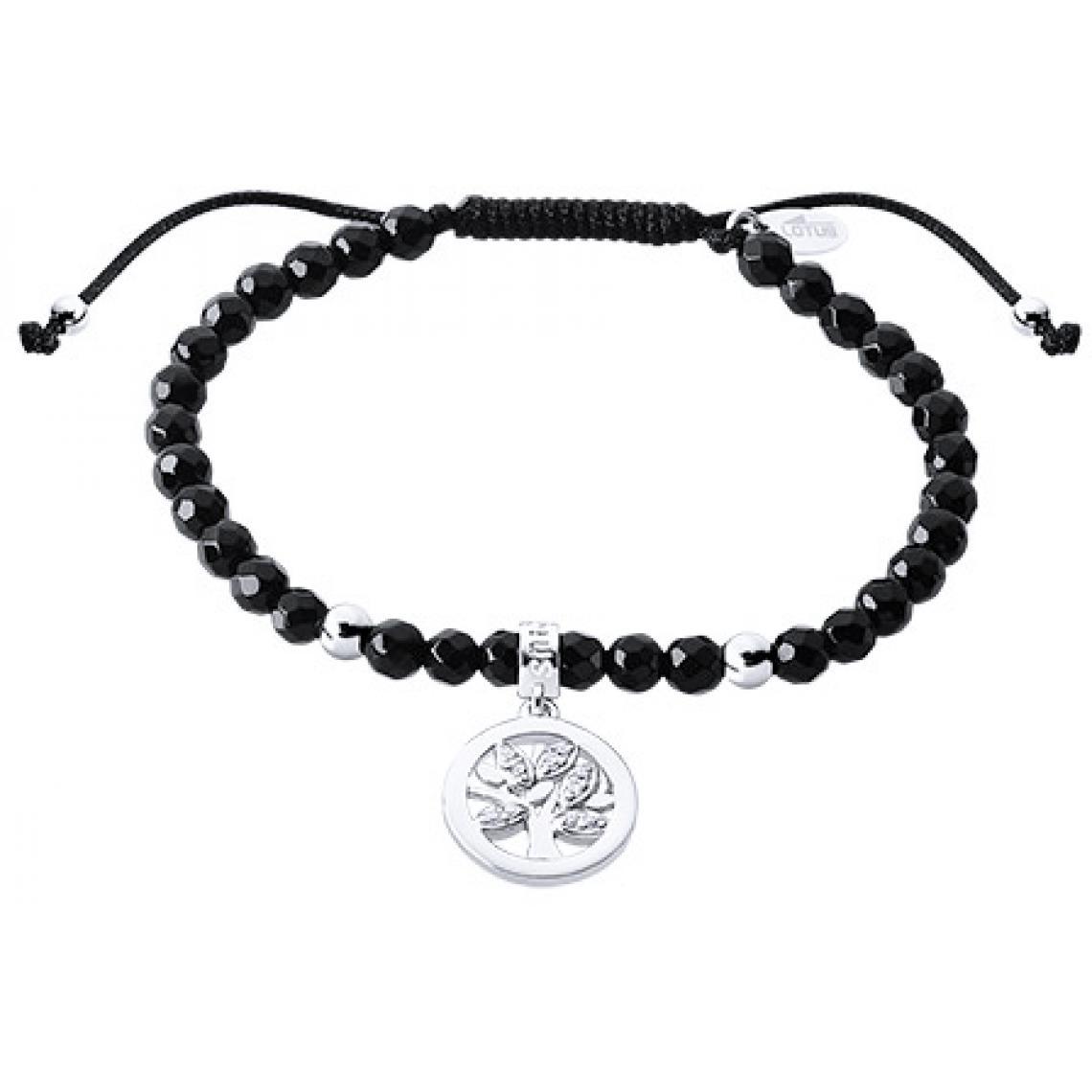 Bracelet Lotus Silver MYSTIC LP1768-2-6 - Bracelet Arbre de Vie et zircon UB0VZ