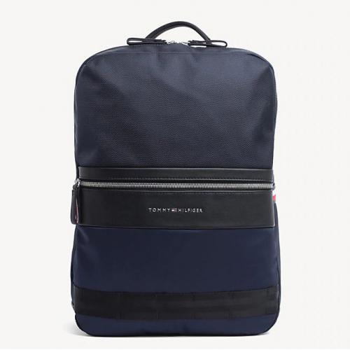 Tommy Hilfiger Maroquinerie - SAC A DOS NYLON MIX - Accessoire
