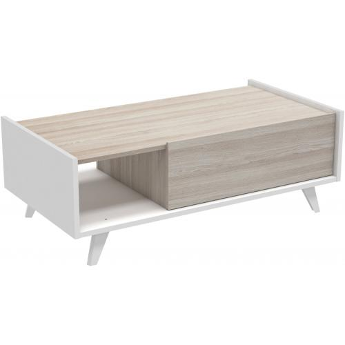 3S. x Home - EDWIN - Table basse