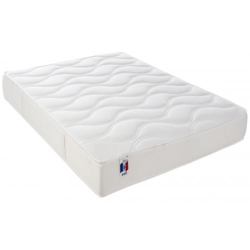 Selenia - Matelas Ressorts Ensachés CONFORT - Meuble deco made in france