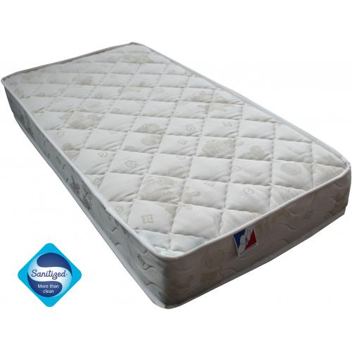 Selenia - Matelas Enfant Latex et Mousse MAYRA - Meuble deco made in france