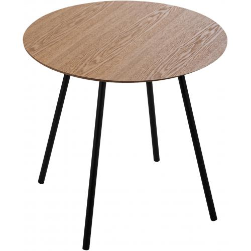 3S. x Home - Table Basse Beige et Noir RENO - Le salon