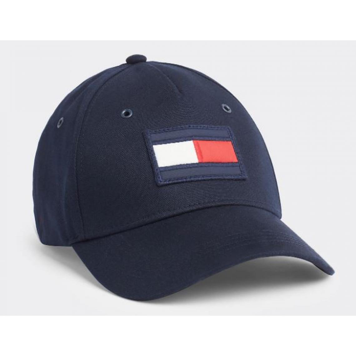 Casquette logotypée Tommy Hilfiger - Tommy Hilfiger Maroquinerie - Modalova