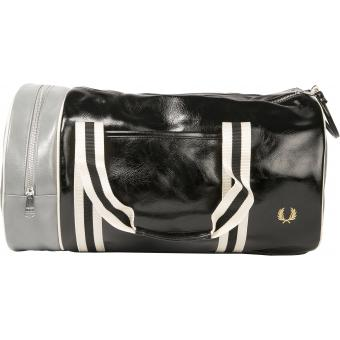 Fred Perry - Sac de Voyage Classic - Fred Perry Maroquinerie