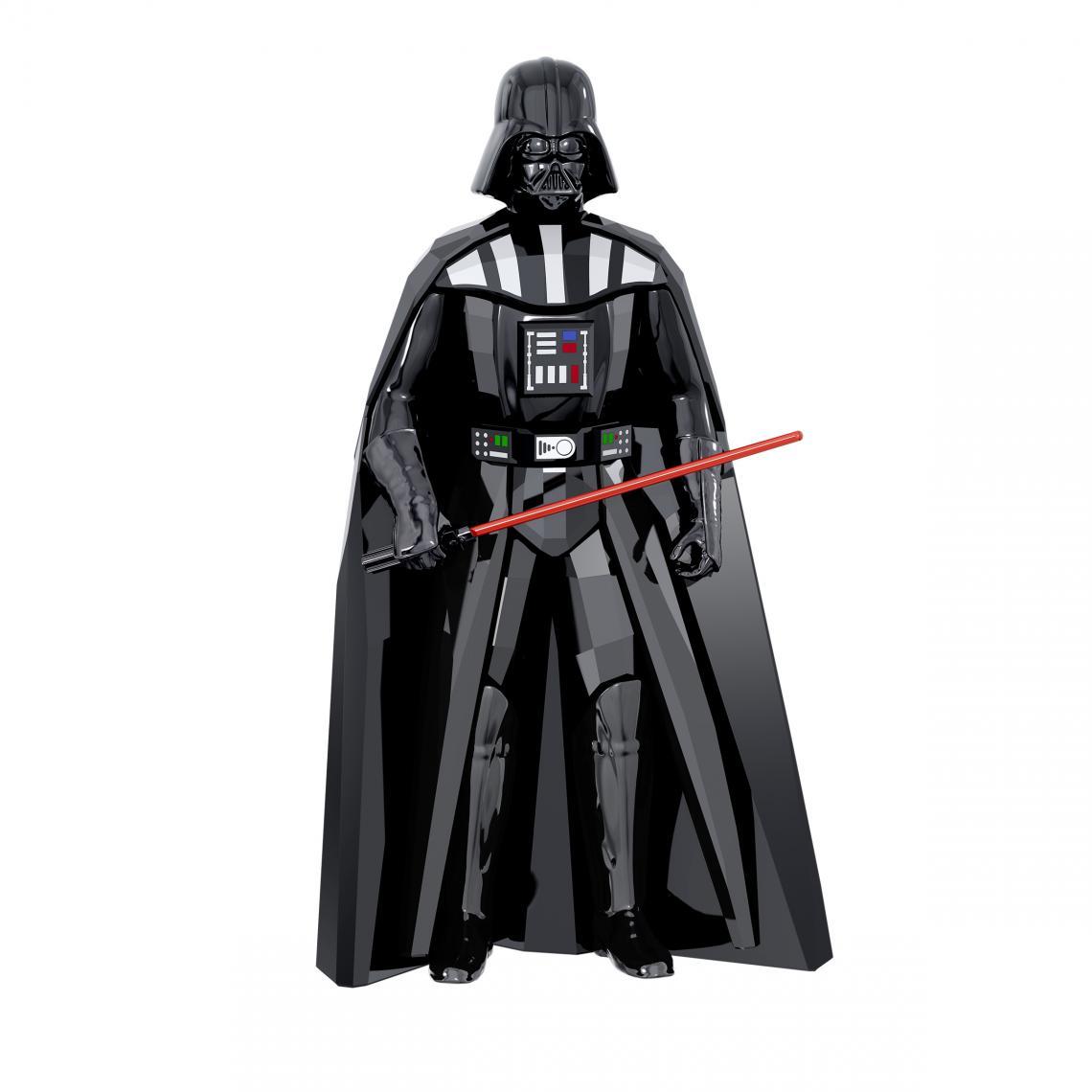 Star Wars Dark Vador 3 Suisses