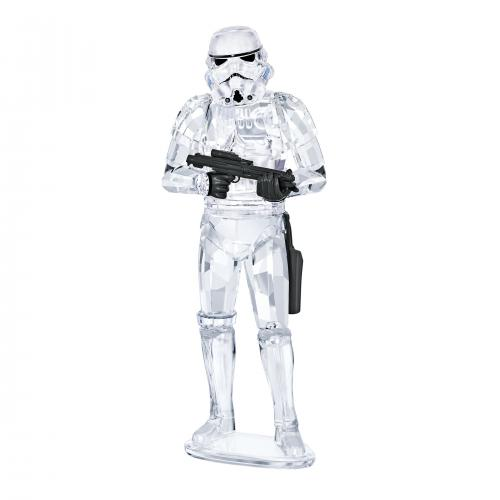 Swarovski Home - Star Wars – Stormtrooper - Swarovski Home meubles & déco