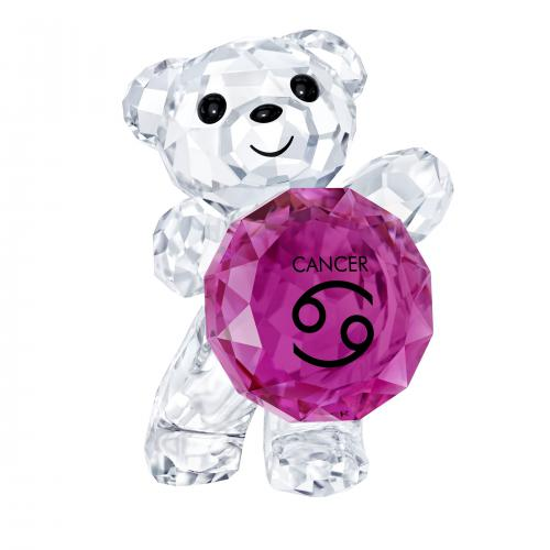 Swarovski Home - Ourson Kris – Cancer - Swarovski Home meubles & déco
