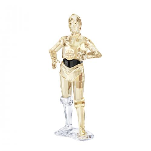 Swarovski Home - Star Wars – C-3PO - Swarovski Home meubles & déco