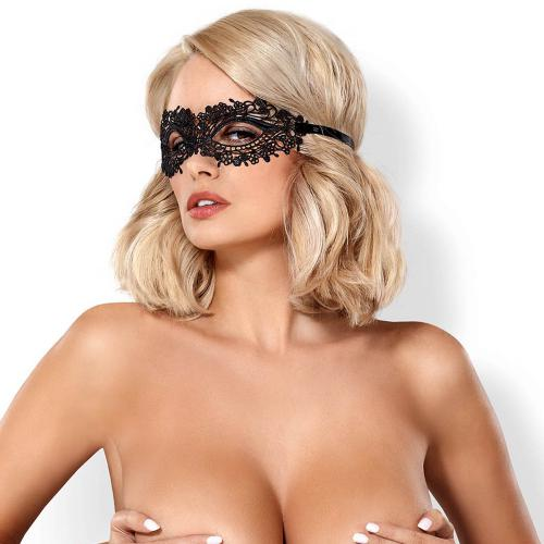 Obssesive - Masque - Lingerie sexy