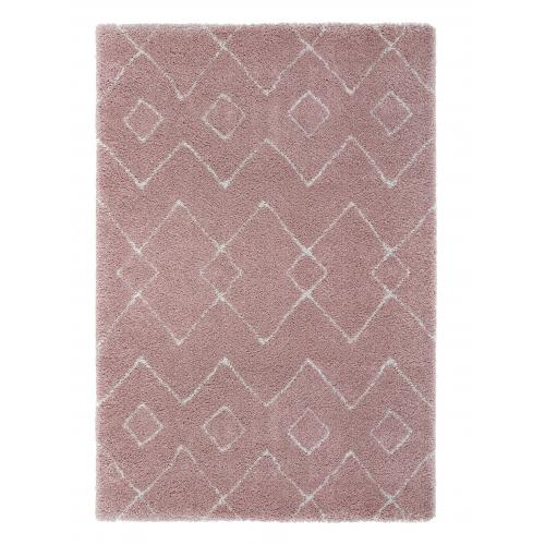 Flair Rugs - Tapis Design Rose VISCA - Tapis