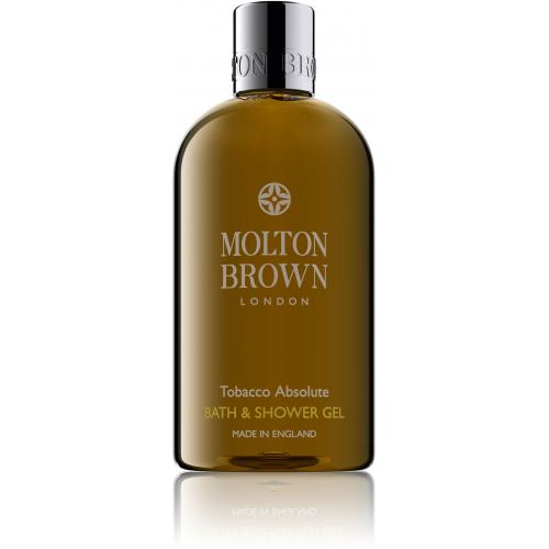 Molton Brown - Gel Douche Tabac - Beauté