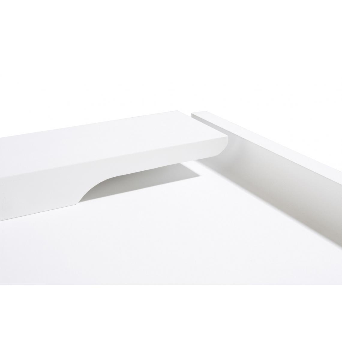Objet Deco Laque Blanc bureau laqué blanc zasque plus de détails