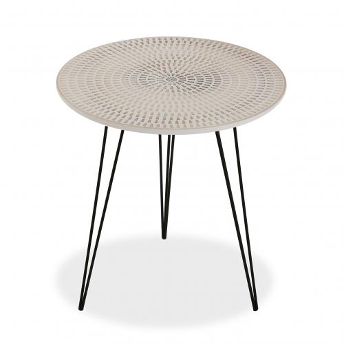 3S. x Home - Table d'appoint TELLA - Table basse