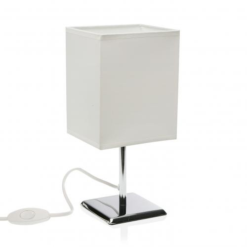 3S. x Home - Lampe à poser Blanc PARAL - Luminaire