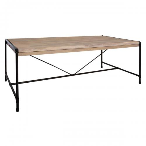 3S. x Home - Table Diner 200X90 DIET - Table