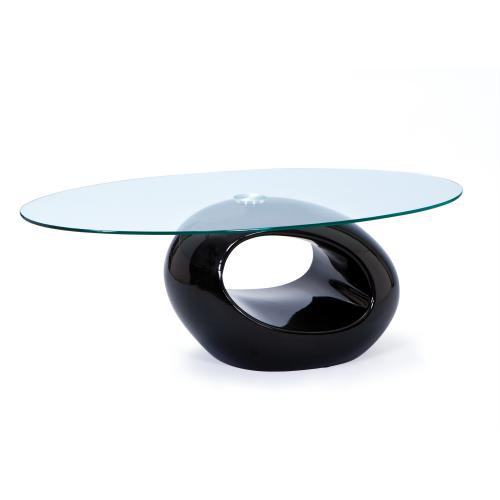 3S. x Home - Table Basse en Verre SEICU - Table basse