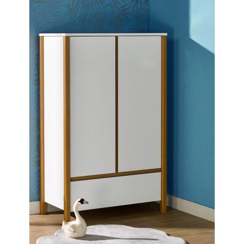 3S. x Home - Armoire SCANDI - Meuble deco made in france