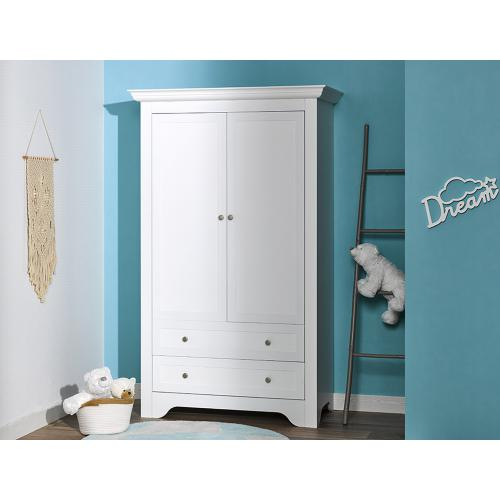 3S. x Home - Armoire OCCITANE - Meuble deco made in france