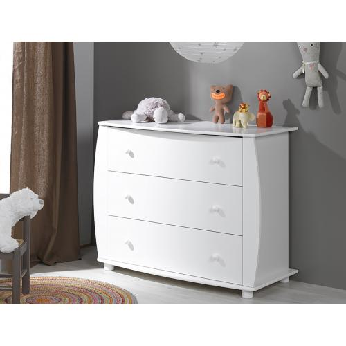 3S. x Home - Commode MEDEA - Meuble deco made in france