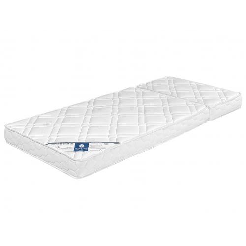 3S. x Home - Matelas Airsens Evolutif 90*140/190*13 - Meuble deco made in france