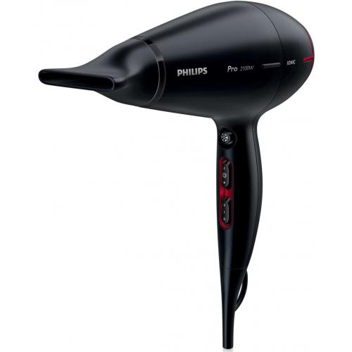 Philips Rasoir - Sèche Cheveux Philips HPS910-00 Pro - Technologie ThermoProtect - Beauté